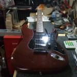 Fender 77年製 Stratocaster ネック再製